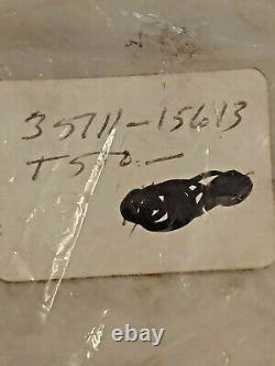 1968-75 Suzuki T305, T250, T350, T500 Head Light Lamp Ring Rim Oem Nos 35111-15613