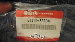1973 1977 Nos Suzuki Gt380 Gt750 Gt550 Chain Guard Guide Protector 61310-33600