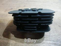 1975 Nos Suzuki Rm125 Rm 125m Cylinder Barrel Jug 11210-41002 Ss