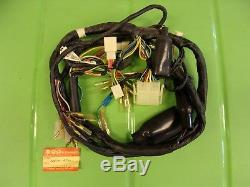 1978 1979 Suzuki Gs1000 Gs 1000 C/ec/en/n Oem Nos Wiring Harness 36610-49001