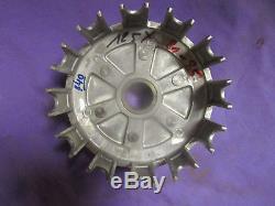 1981-1985 Nos Genuine Suzuki Rm125 Clutch Basket Gear Assy, Primary 21200-14103