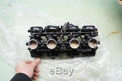 1985 85 Suzuki Gs1150e Gs1150 Gs 1150 Carbs Carburetors Nos New Carburetor