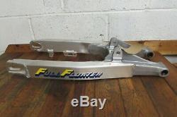 1989 1991 Nos Suzuki Rm125 Swingarm Rear Swing Arm Alloy 61000-27c01 Ss