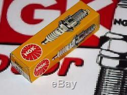1x original NGK BR7ES = 5122 Zündkerze mit Kupferkern spark plug NEU OVP NOS