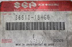 2007-2009 Gsf1250 Suzuki (sba) Nos Oem 36610-18hg0 Main Wire Harness
