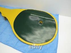 81 82 83 Suzuki Rm 125 250 465 500 Nos Oem Left Side Panel Cover 47211-14120-163