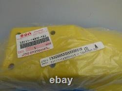 83 Suzuki Rm 125 Rm 250 83 84 Rm 500 Oem Nos Front Fender 53111-14300-163