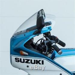 84-86 Suzuki gs1150 gs 1150 Windshield Clear Windscreen wind screen shield oem