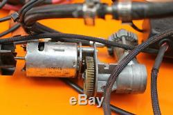 99-07 Suzuki Gsxr1300r Busa Mps Racing Full Nos Nitrous System