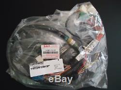 GENUINE SUZUKI GT380 GT550 Front Wiring Loom / Harness NOS