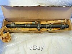 GSXR750RR GSXR750RK RR NOS & NLA Brand new exhaust camshaft 12721-07D00