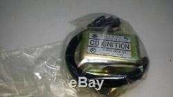 Genuine OEM NOS Suzuki CDI Ignition 31900-16520 TM400 (Bin-A)