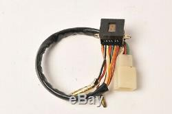 Genuine Suzuki NOS 34890/34990 Gear Shift Position Indicator Display Digital
