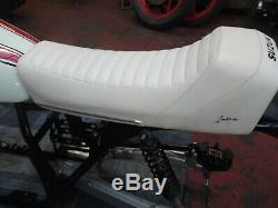 Giuliari seat suzuki gs1000 chain drive nos classic