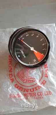 Honda Cb750 K Series Nos Tachometer