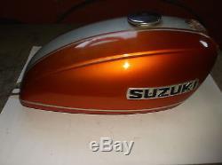 Honda Yamaha Kawasaki Suzuki Over 200 Gas Tanks Nos Used Gt250 Gt380 Gt550