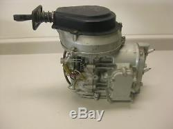 NEW NOS Suzuki Spirit Outboard 9.9 HP Powerhead 1977 to Early 1980's 0132-133