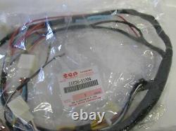 NEW Suzuki gt750 gt 750 nos wiring harness set 1972-1977
