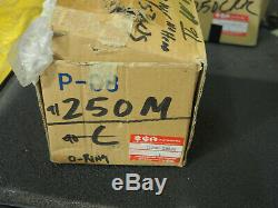 NEW nos Cylinder RM250 NIB 1991 Suzuki O-ring 11200-28830