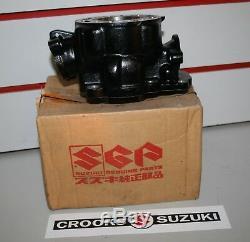 NOS 11210-20902 RM80 Genuine Suzuki 82cc Cylinder Barrel