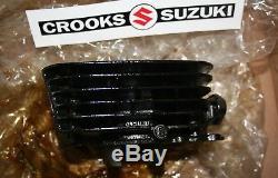 NOS 11211-46600 RM50 Genuine Suzuki 49cc Cylinder Barrel