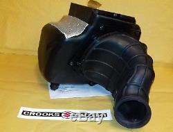 NOS 13700-26C00 RM250 Genuine Suzuki Air Filter Box Assy