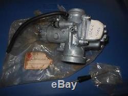 NOS 1969-73 Suzuki T500 Carburetor Carb 13202-15606