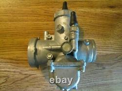 NOS 1972 Suzuki GT750 Middle Carburetor NEW GT 750 Lemans Water Buffalo Carb OEM