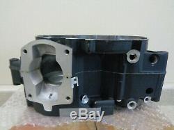 NOS 1975 Suzuki RM-125-M Original Engine Crank Cases 1976 RM-100-A # 11300-28872