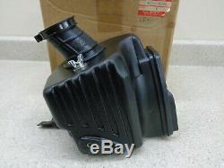NOS 1980 1981 Suzuki RM-80 New Original Air Cleaner Box Assembly # 13700-20300