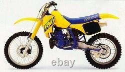 NOS 1982-1987 Suzuki RM-250 New Original Engine STATOR RM250 MOTO # 32101-00B00