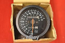 NOS 1989-92 Suzuki GSXR750 Speedometer Gauge, GSXR 750 Speedo GSXR1100 1100
