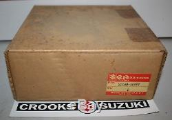 NOS 21200-40901 PE400 Enduro Genuine Suzuki Primary Driven Gear / Clutch Basket