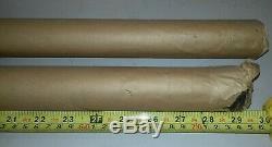 NOS 51110-14250 RM250 Genuine Suzuki 38mm Inner Fork Tube Set