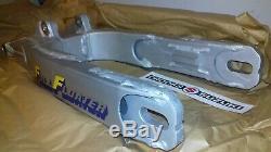 NOS 61000-01B40 RM125 Genuine Suzuki Rear Swinging Arm Assy