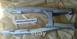 NOS 61000-05D00 1989/1990 RMX250 Genuine Suzuki Rear Swinging Arm Assy