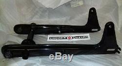NOS 61100-22862-019 A50P / AP50 Genuine Suzuki Rear Swinging Arm Assy