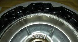 NOS 64110-14203 1982 RM465 Z Suzuki Rear Wheel Hub, MAX. DIA. 130.7mm