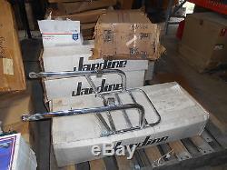 NOS Amco Luggage Rack Carrier Suzuki GS550 GS750 GS850 GS1000 311746
