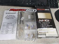 NOS Dyno Jet Stage 1/3 Jet Kit WithO Filter 1980-1986 Suzuki GS1100-1500 DJ-3133