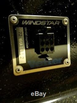 NOS Fairing Vetter Windstar Suzuki gs gsx 1100 1000 750 650 honda gl cb vintage