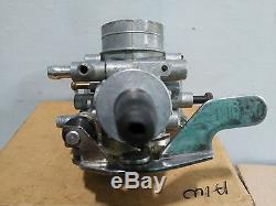 Nos Genuine Suzuki Gt125 Gt 125 Carburetor Gt125 Carb Gt185 Vergazer Oem Left Lh