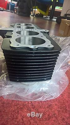 NOS Genuine Suzuki Cylinder Barrel Block 11211-42F00-0F0 GSX1400 02-05 K2-K5