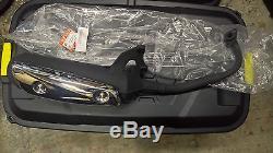 NOS Genuine Suzuki Exhaust Muffler 14305-37G00 AN125 HKK7 HK7