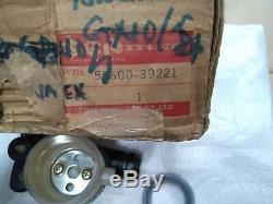 NOS Genuine Suzuki GT100 GT125 GT185 GT380 GT550 GT750 Master Brake 59600-39211