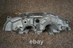 NOS Honda CL72 Upper Engine Crankcase Case Half, CL77