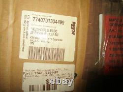 NOS KTM 11-15 EXC250 XC-F350 FuelTank CPL 9L EFI 7740701304499