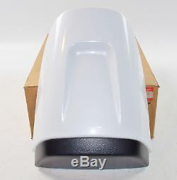 Nos Oem Suzuki 1995 Gsx-r750 White Seat Tail Box Set Cover 45500-17870-0jw