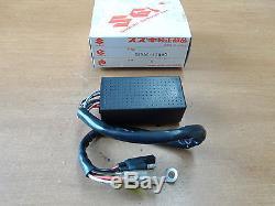 NOS OEM Suzuki CDI Unit 1992-1995 RM125 Off Road 32900-43D00