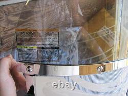 NOS OEM Suzuki Classic windshield VS700 750 800 1400 99950-72008